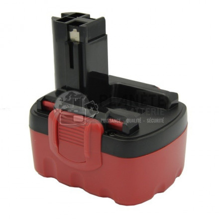 Batterie type BOSCH - 14.4V NiCd 2Ah
