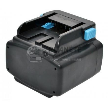 Batterie type HITACHI EB2420 – 24V NiCd 2Ah