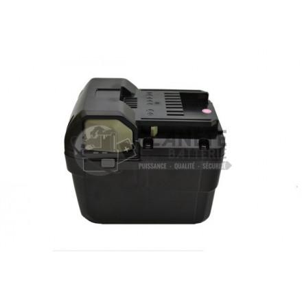 Batterie type HITACHI BSL3626 – 36V Li-Ion 3Ah