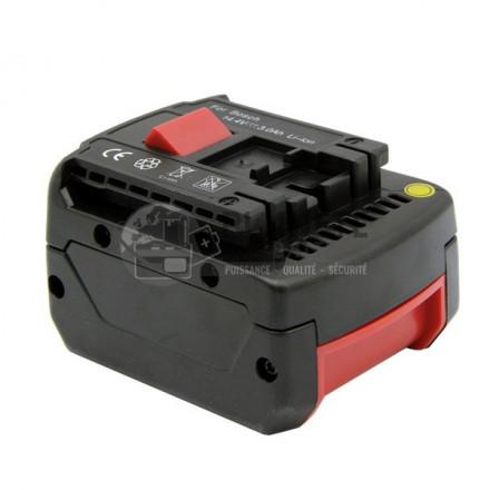 Batterie type TRANSPACK H-45L - 14.4V Li Ion 3Ah