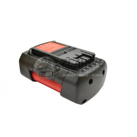 Batterie type WURTH - 36V Li-Ion 3Ah