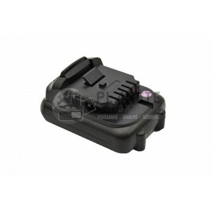 Batterie type FACOM CL3.BA1015 – 10.8V Li Ion 1.5Ah