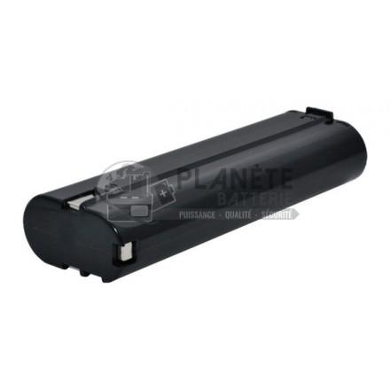 Batterie type BOSTITCH 1-77-203 – 7.2V NiMH 2.1Ah