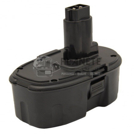 Batterie type REMS 565210 – 18V NiMH 2.5Ah