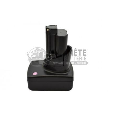Batterie type COMAP 7032 / 7033 - 12V Li Ion 3Ah