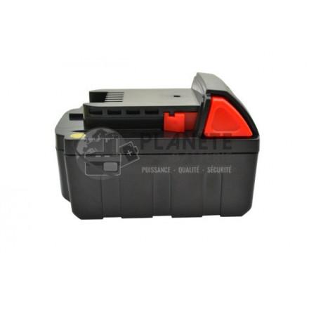 Batterie type FROMM P318 / P326 / P327 – 18V Li-Ion 3Ah