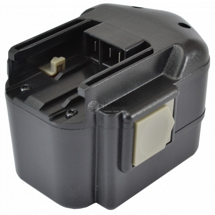 Batterie type MILWAUKEE BXS12 – 12V NiCd 1.5Ah