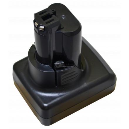 Batterie type BOSCH 2607336331 / GSR 10.8V-LI - 10.8V Li-Ion 4Ah