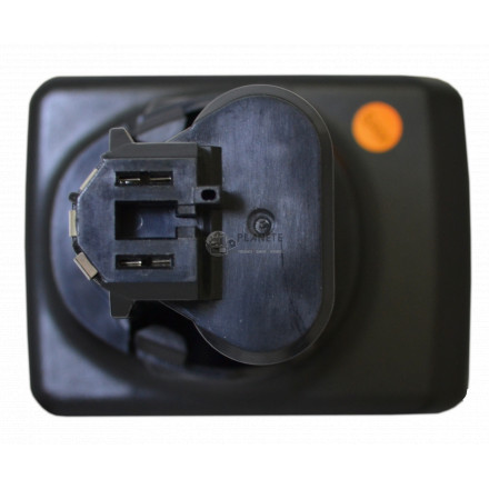 batterie bosch 2607336331 10 8v li ion 4ah outillage lectroportatif. Black Bedroom Furniture Sets. Home Design Ideas
