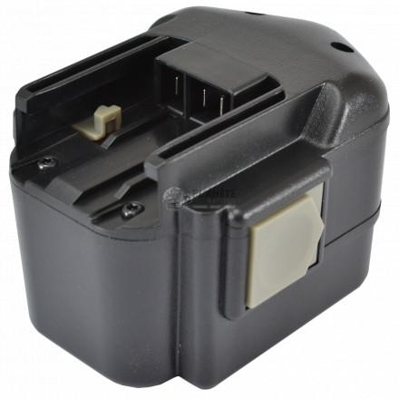Batterie type FROMM P320 – 12V NiMH 2.5Ah
