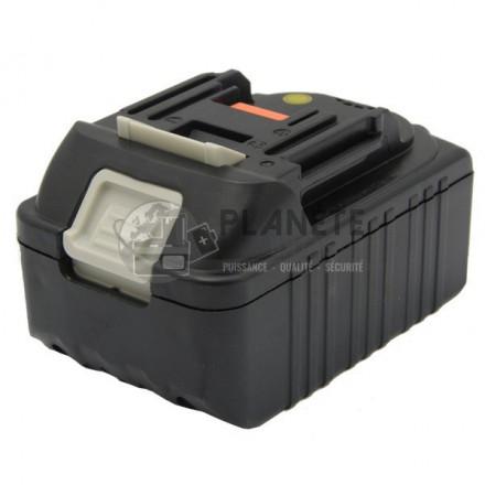 Batterie type WURTH 0700999029 – 18V Li-Ion 4Ah