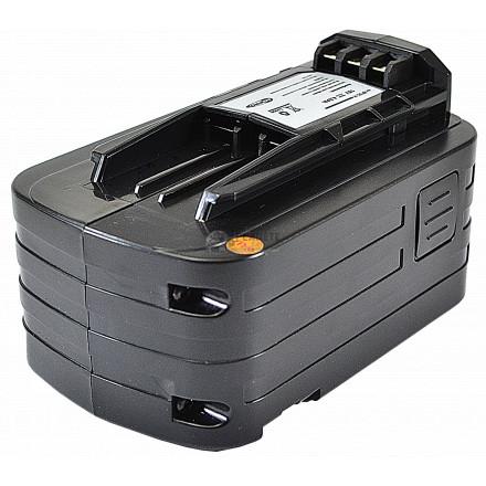 Batterie type FESTOOL BPC18 - 500435 – 18V Li-Ion 4Ah