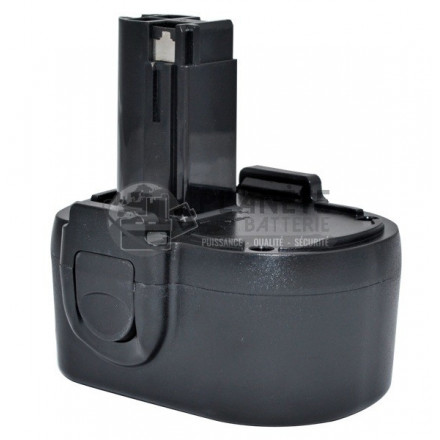 Batterie type SKIL 2499 – 12V NiMH 3Ah