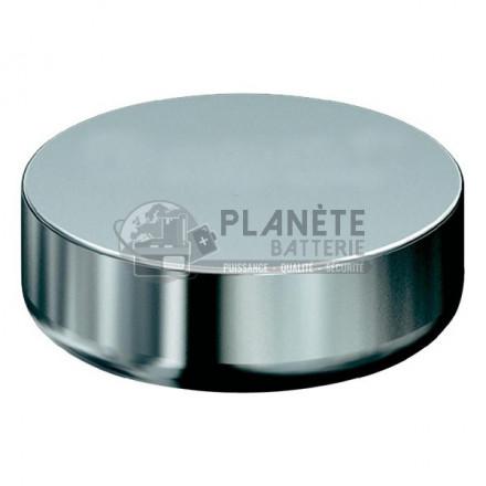 PILE BOUTON RECHARGEABLE (ACCU) POUR MONTRE - CTL1025 - 2,3V - LITHIUM - A.Q.PRO