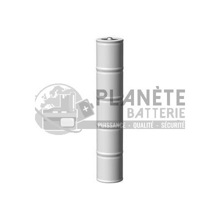 """Accumulateur pour lampe rechargeable """"MAG CHARGER"""" MAGLITE"""