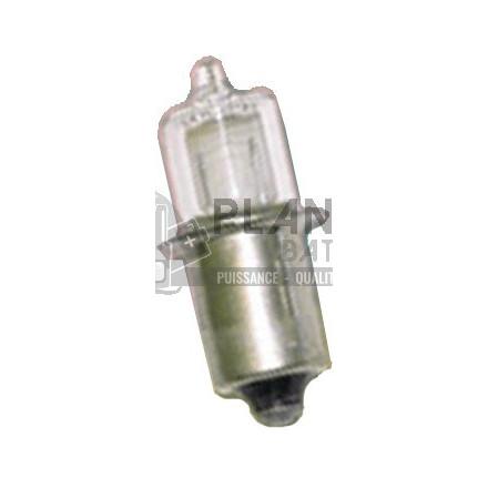 Ampoule Halogène ENERGIZER HPR50 - Culot lisse préfocus - 5,2V - 0,85A