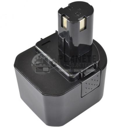Batterie type RYOBI B-1230H / B1222H– 12V NiCd 2Ah