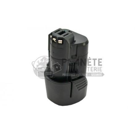 Batterie type SKIL 2321 / 2607336770 - 10.8V Li-Ion 1.5Ah