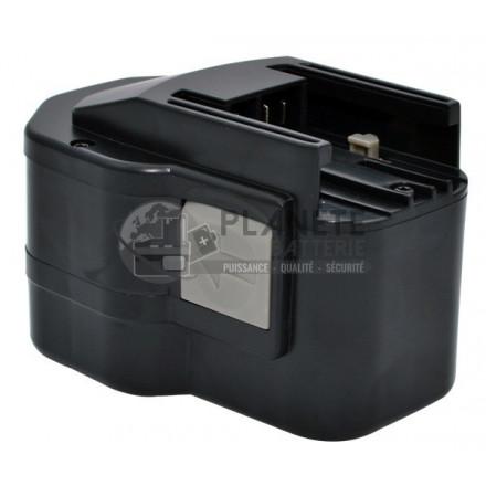 Batterie type MAFELL 094404 (P163) PBS 3000 – 12V NiCd 2Ah