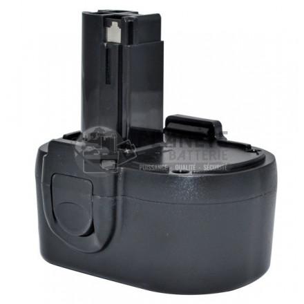 Batterie type SKIL 2490 / 2750 – 12V NiMH 3Ah