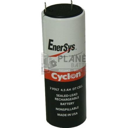 Batterie Cyclon 2V 4.5Ah